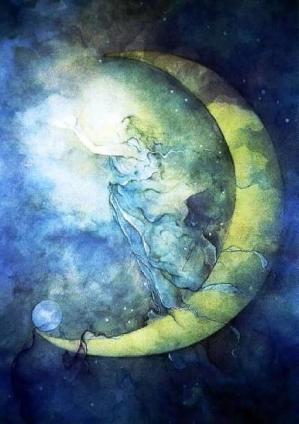 Lune de jidima