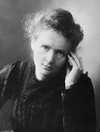 Marie curie 2