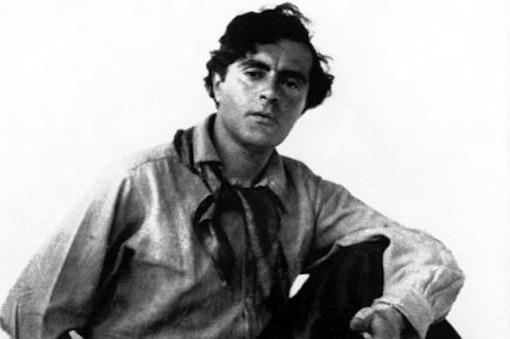 Modigliani photo