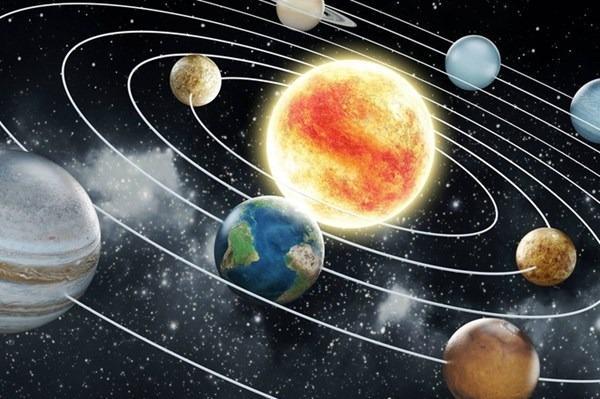Terre soleil